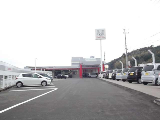 鹿児島 ホンダ カーズ