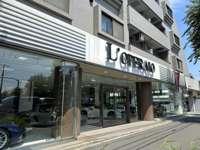 ◆L'operaio練馬◆ ネオクラシックから現行モデルまで幅広い車両を取り扱う本店です。
