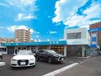 「安心」「高品質」な車両をラインナップするロペシティが札幌にOPEN!