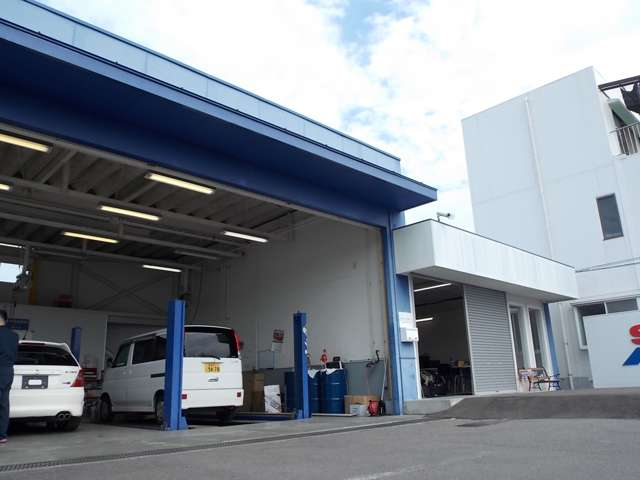Maru Den の店舗画像