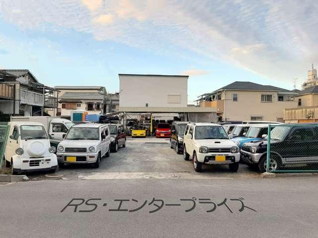 [大阪府]RS・エンタープライズ