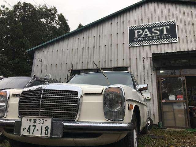 PAST AUTO COLLECTION の店舗画像