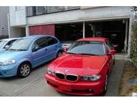 欧州車のMT(マニュアル)車、希少車をメインに販売しています♪