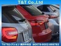 T&T セレクション 横浜中央