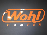 Wohl Camper ヴォールキャンパー