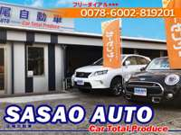 SASAO AUTO Co.Ltd.(笹尾自動車)