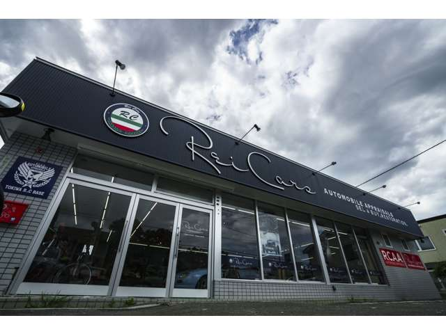 Rei Cars の店舗画像