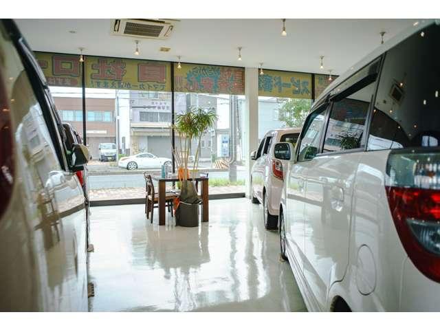 【全国対応可能】愛知県外、東海地方以外のお客様も是非お気軽に遠慮なくお問い合わせ下さい!全国各地に陸送納車可能です♪