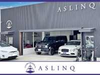 中古車のご購入ならぜひ「ASLINQ」へお任せください!!