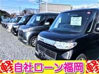 支払総額10万円以下の車両や車検整備付で支払総額12万円以下の車両が常時100台