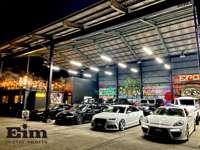 「車輛カスタムの最前線」輸入車、国産車問わずお客様の想いをカタチに致します!
