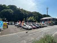 町田市小野路町にある地域に愛される車屋さんを目指しています!