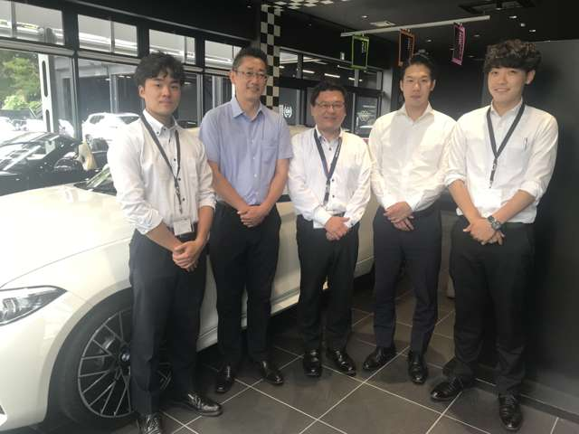Kobe BMW BMW Premium Selection 三宮 各種サービス