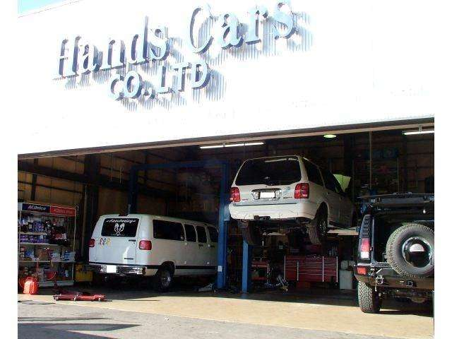 Hands Cars co., LTD  保証
