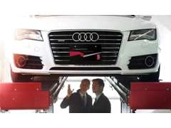 Audi Approved Automobile豊橋 | 保証