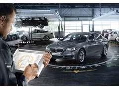 Meitetsu BMW | 保証