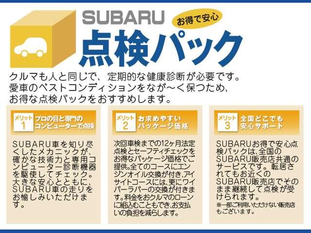 栃木スバル自動車 カースポット...
