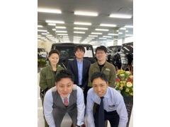 SAEKI MOTORS | スタッフ紹介