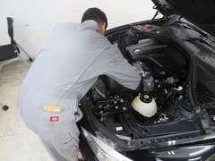 ベティーブルーインターナショナル 高品質BMW&メルセデス専門店 | 各種サービス