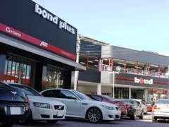 bond cars URAWA | アフターサービス