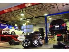 bond cars URAWA | 各種サービス