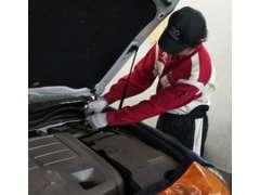 千葉トヨタ自動車 | 整備
