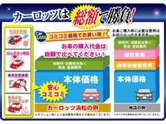 (株)トヨタユーゼック カーロッツ浜松 | アフターサービス
