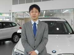 Sapporo-Higashi BMW | スタッフ紹介