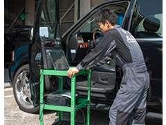 AXIS 輸入車のアクシス | 保証