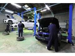 アバンティー   高品質正規ディーラー車専門店 | 整備
