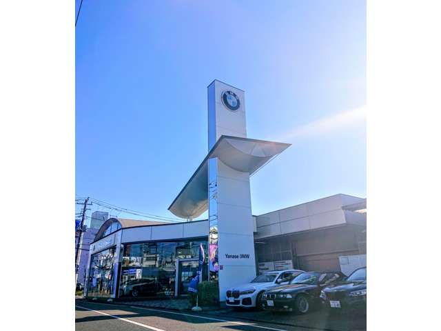 Yanase BMW BMW Premium Selection 世田谷 整備