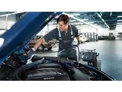 Yanase BMW | 整備