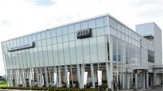 フォーシーズンズグループ Audi東大阪 こちらの在庫も当店でお取扱い出来ます