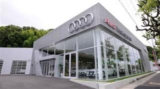 フォーシーズンズグループ Audi和歌山 こちらの在庫も当店でお取扱い出来ます