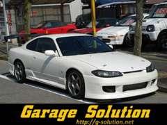 Garage Solution 島本自動車 | お店の実績