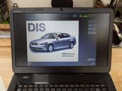 高品質BMW正規ディーラー車専門店 TRUSTY | 整備