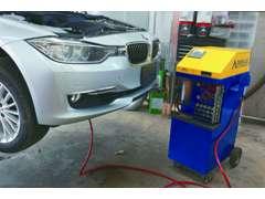 高品質BMW正規ディーラー車専門店 TRUSTY | アフターサービス