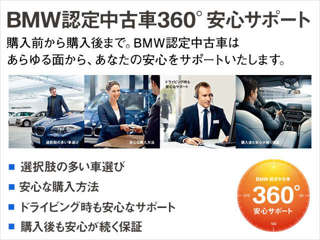 Hanshin BMW BMW Premium Selection 西宮 各種サービス 画像6