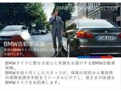 Hanshin BMW   各種サービス