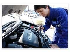 AUTO FACTORY 仁 | 各種サービス