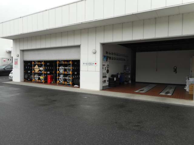 BMW Premium Selection滋賀 Shiga BMW 整備 画像2