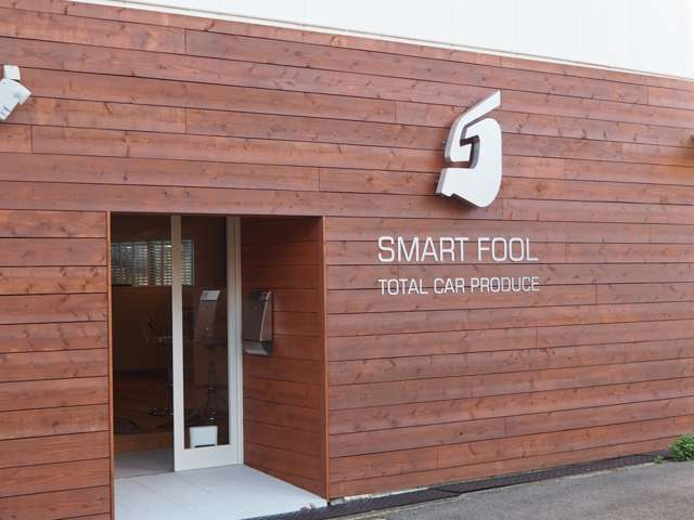 SMART FOOL TOTAL CAR PRODUCE  各種サービス 画像1
