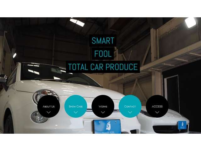 SMART FOOL TOTAL CAR PRODUCE  各種サービス 画像4