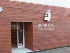 SMART FOOL TOTAL CAR PRODUCE | 各種サービス
