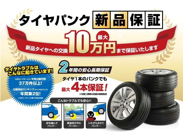 YAMAI Auto Collection  保証 画像2